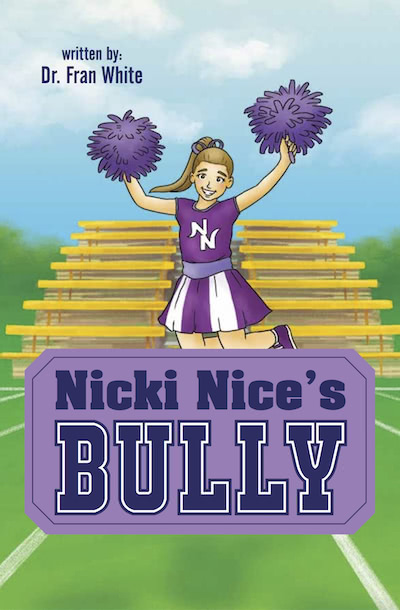 Nicki Nice's Bully Book Cover